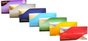 Lifewave-Produkte